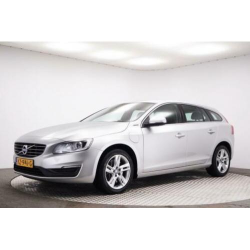 Volvo V60 *Incl. BTW €20.500,-* 2.4 D5 Twin Engine Lease Edi
