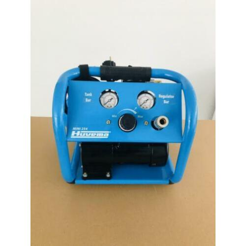 Compressor Huvema mini254