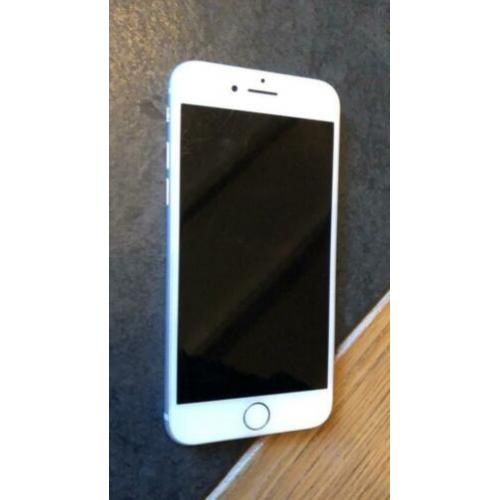 Apple iphone 8 64gb 1 jaar oud pas!!