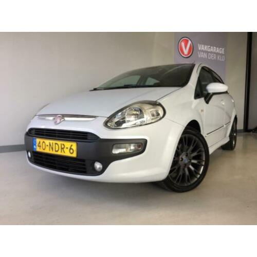 Fiat Punto Evo 1.3 M-Jet Dynamic Climate control,Cruise cont