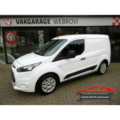Ford Transit Connect 1.6 TDCI L1 Trend 3-Zits Dealerauto