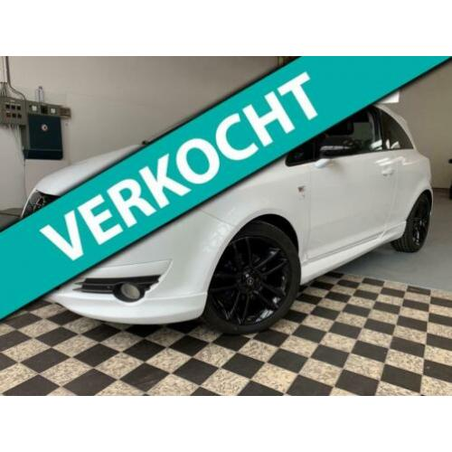 Opel Corsa 1.4-16V Opc-Line Airco Topstaat Lage km!