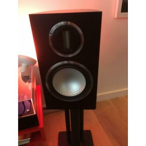 Monitor Audio Gold 100 4G inclusief stands