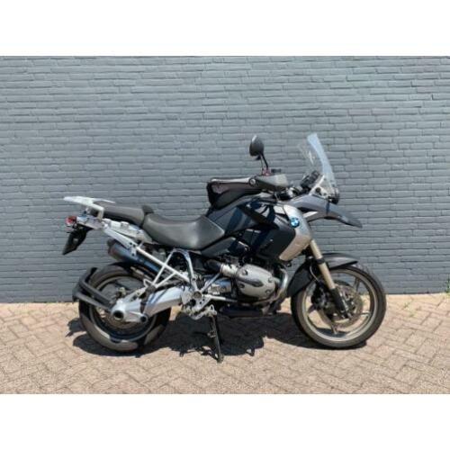 BMW All-Road R 1200 GS ABS ESA ASC 60.000 km