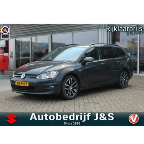 Volkswagen Golf Variant 1.0 TSI Business Edition Connected |