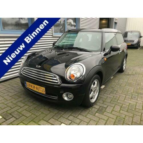 MINI Clubman 1.4 One Anniversary Business Clim Pdc LMv