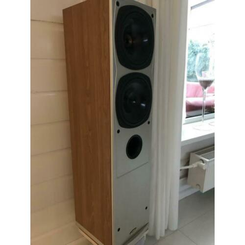 Tannoy Saturn s8. Dualconcentric
