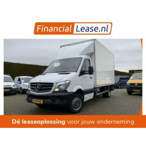 Mercedes-Benz Sprinter 513 CDI 130 PK / BAKWAGEN / CAMERA /