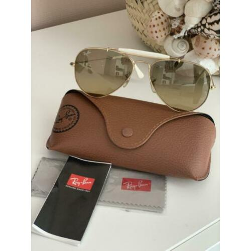 Ray Ban Outdoorsman II