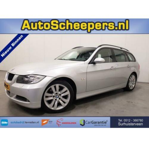 BMW 3 Serie Touring 318i Business Line NAVI/CRUISE/CLIMA/PDC