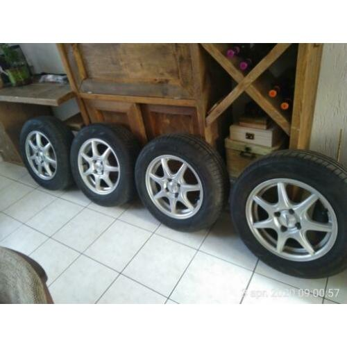 Maxxis Mecotra 3 175-70-14 (84T)