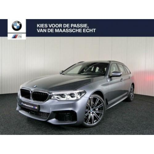 BMW 5 Serie Touring 520i High Executive /Driving Assistant P